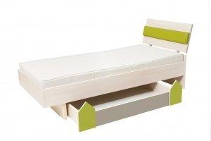 Детская кровать Strzalka
