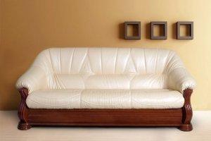 a95e3ccb6 Купить кожаный диван Монарх в Белой Церкви, подбор цвета в 3D - RoomiCo