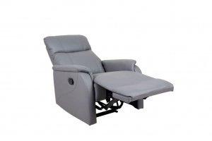 Кресло с реклайнером Karif