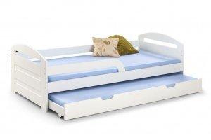 Кровать Natalie с выдвижным спальным местом