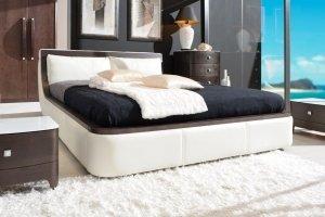 Двуспальная кровать Bossa Nova