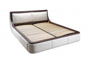 Купить двуспальную кровать Bossa Nova
