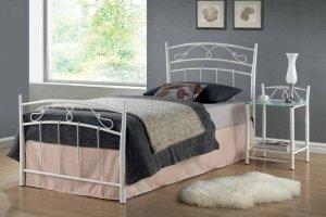 Кровать Siena 90 белая