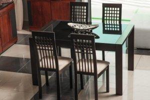 Обеденный стол Solano