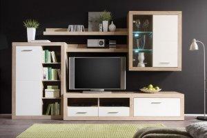 Мебельная стенка Cancan