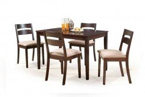 Стол и стулья Bahamas