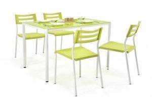 Стол и стулья Figaro