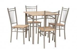 Стол и стулья Fit