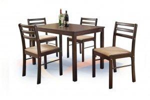 Стол и стулья New Starter